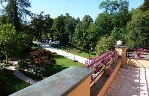 фотографии Schloss Moenchstein изображение №4