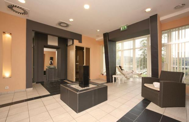 фото отеля Werzer's Seehotel Wallerwirt изображение №25