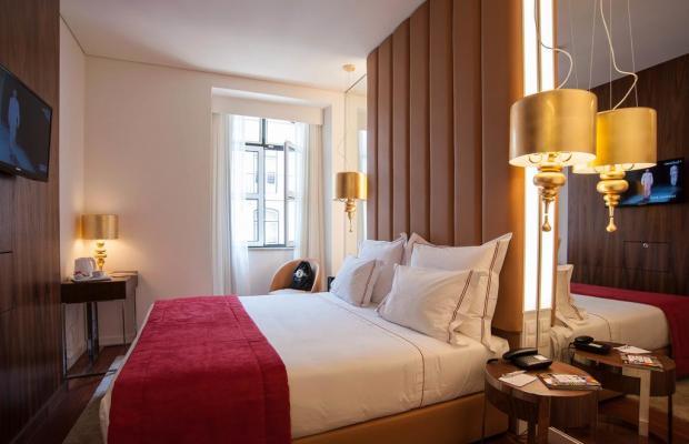 фото The 7 Hotel изображение №34