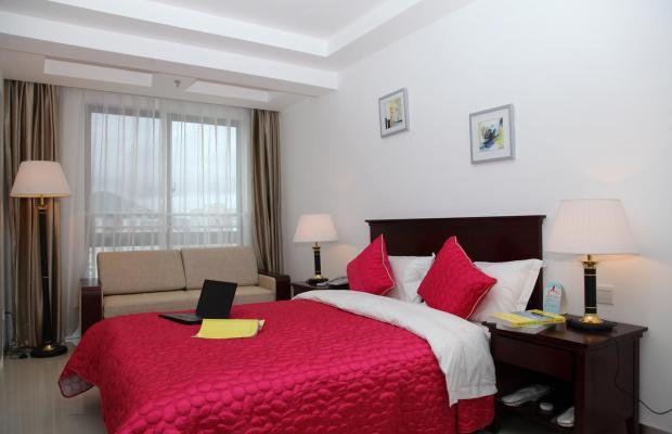 фото Huabaoshi Hotel Sanya изображение №26