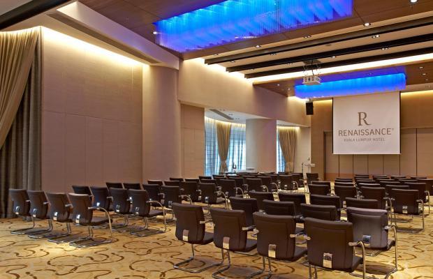 фото отеля Renaissance Kuala Lumpur изображение №29