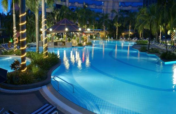фото отеля Renaissance Kuala Lumpur изображение №13