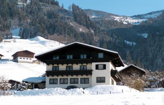 фотографии Pension Bergblick изображение №20