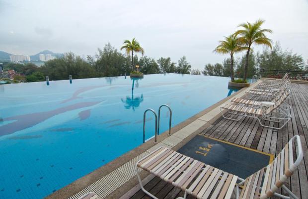 фото отеля The Gurney Resort Hotel & Residences изображение №25