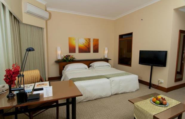 фотографии отеля The Gurney Resort Hotel & Residences изображение №23