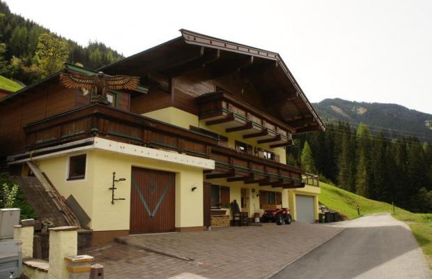 фото отеля Landhaus Taxach изображение №1