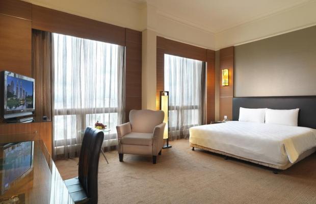 фото отеля Cititel Mid Valley изображение №9