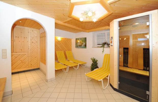 фото отеля Unterellmau изображение №9
