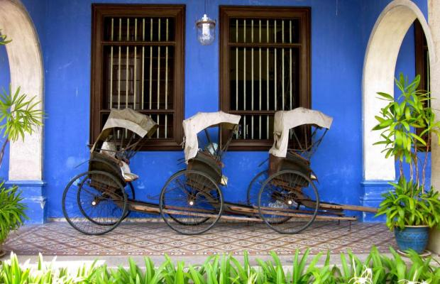 фото отеля Cheong Fatt Tze - The Blue Mansion изображение №25