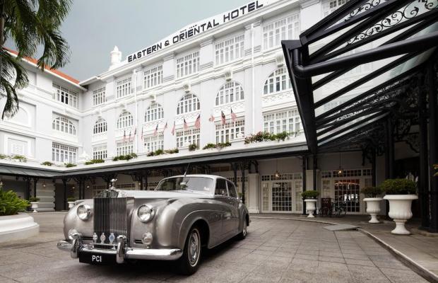фото отеля Eastern & Oriental Hotel изображение №1