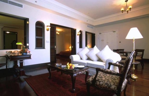 фото отеля Eastern & Oriental Hotel изображение №17