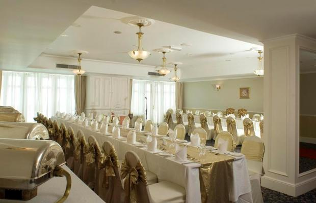 фото Eastern & Oriental Hotel изображение №10