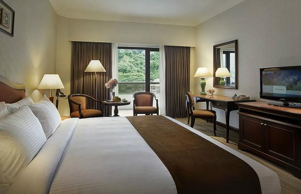 фото отеля Equatorial Penang изображение №33