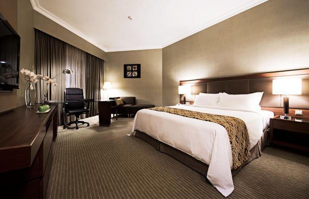 фото отеля Equatorial Penang изображение №9