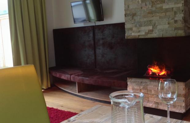 фото Hotel Alpenblick изображение №6