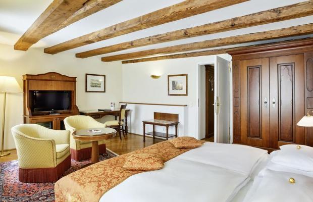 фото отеля Radisson Blu Hotel Altstadt, Salzburg изображение №29