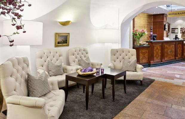 фото отеля Radisson Blu Hotel Altstadt, Salzburg изображение №25