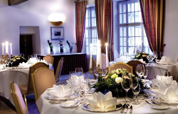 фото отеля Radisson Blu Hotel Altstadt, Salzburg изображение №17