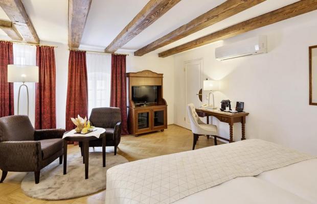 фото Radisson Blu Hotel Altstadt, Salzburg изображение №10