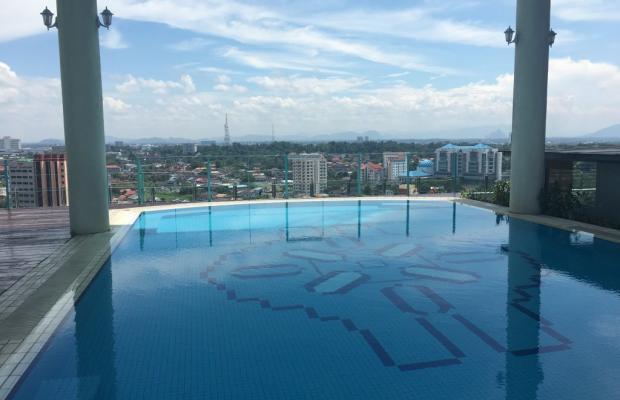 фото Ariva Gateway Kuching Serviced Residences (ex. Sommerset Gateway) изображение №2