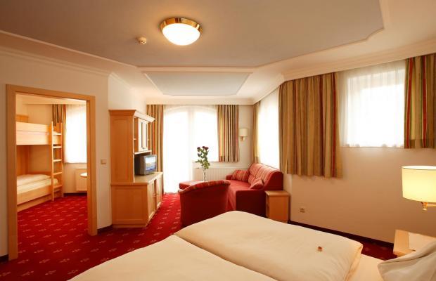 фотографии отеля Leonhard изображение №11