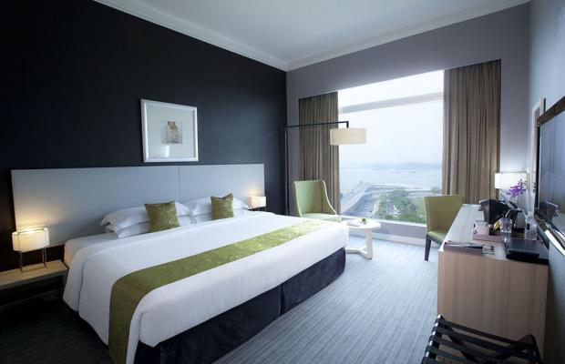 фото Thistle Johor Bahru Hotel (ех. Hyatt Regency) изображение №26