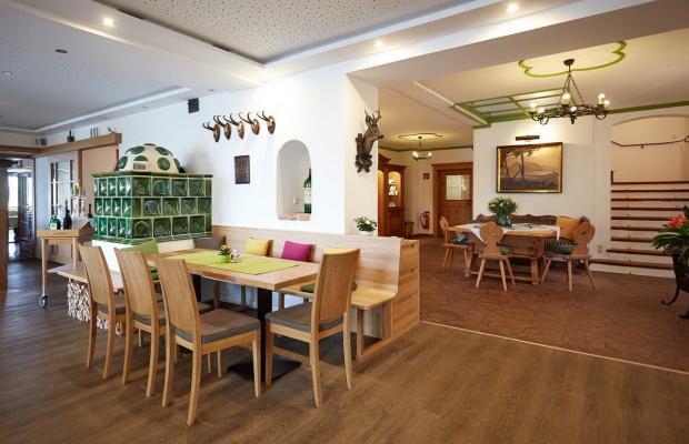 фотографии отеля Fottinger изображение №23