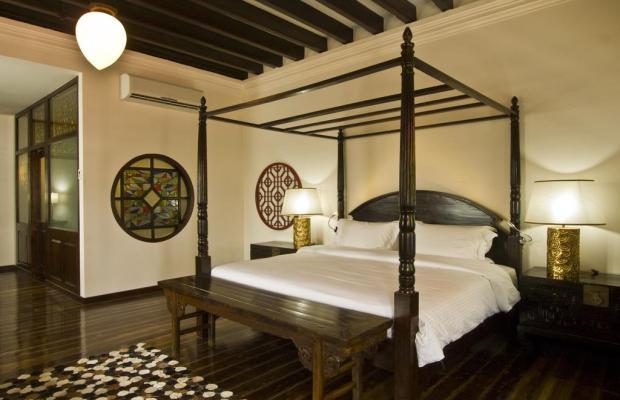 фото отеля Penaga изображение №9