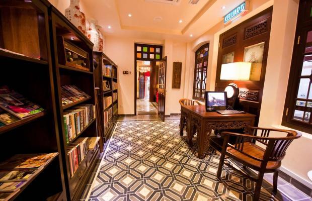фото отеля Penaga изображение №5