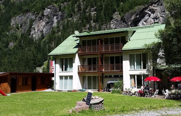 фото отеля Alpengasthof Villa Elli изображение №1