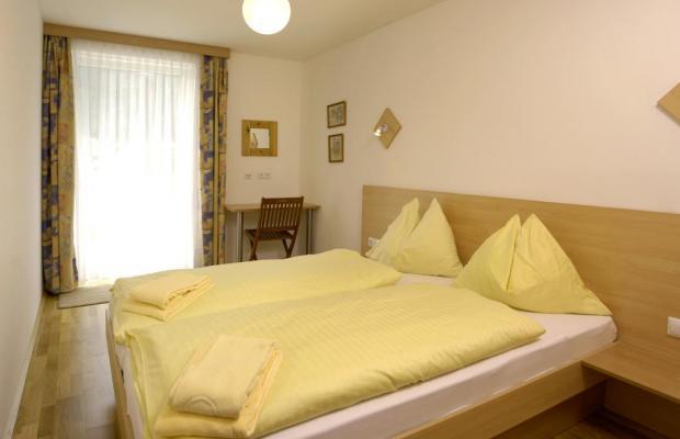 фотографии Apartmenthotel Schillerhof изображение №44