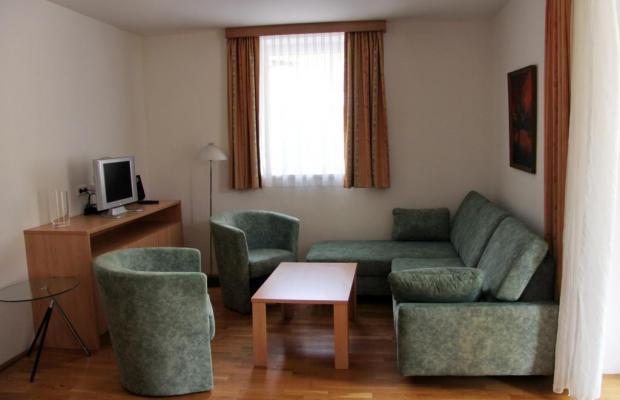 фотографии Apartmenthotel Schillerhof изображение №24