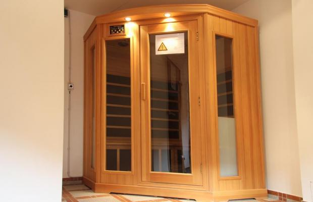 фото Apartmenthotel Schillerhof изображение №14