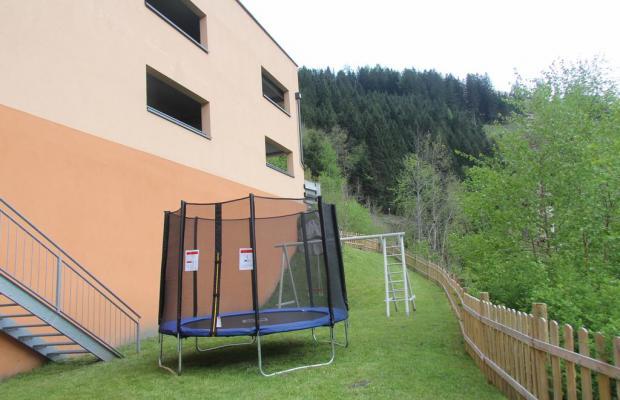 фото отеля Apartmenthotel Schillerhof изображение №13