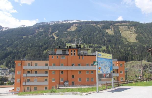 фото Apartmenthotel Schillerhof изображение №2