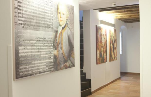 фото Boutiquehotel am Dom изображение №22