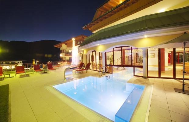 фотографии Berg & Spa Hotel Urslauerhof изображение №8