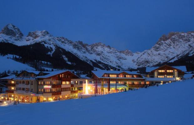 фото Berg & Spa Hotel Urslauerhof изображение №6