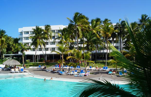 фото отеля Riu Naiboa изображение №1