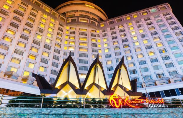 фото отеля Resorts World Genting Grand изображение №13