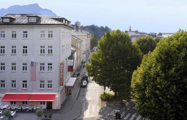 фото отеля Vier Jahreszeiten изображение №1