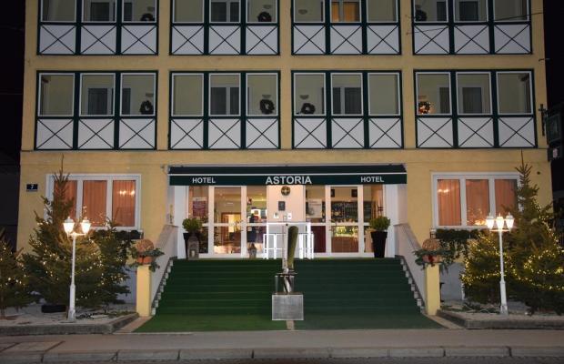 фотографии отеля Astoria изображение №3