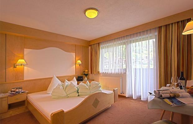 фотографии отеля Garni Rustica изображение №23