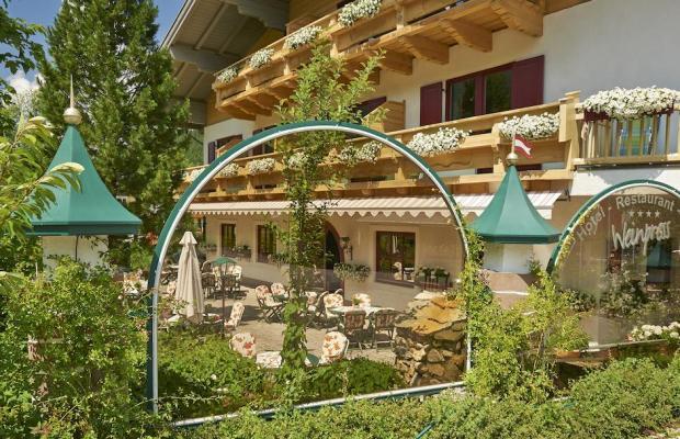 фотографии отеля Weinpress изображение №15