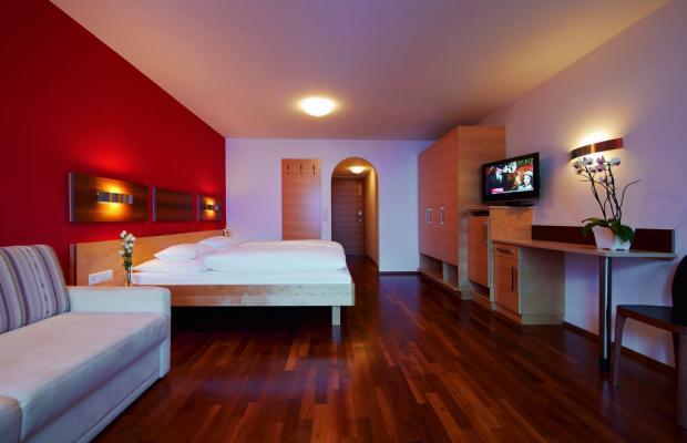 фотографии отеля Sonnenhotel Hochsoelden (Сонненотель Хохзельден) изображение №3