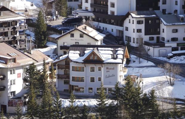 фото отеля Subretta изображение №1