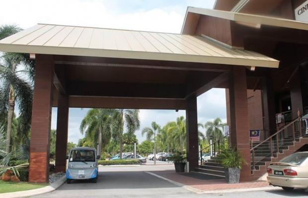 фотографии Duyong Marina & Resort (ex. Ri Yaz Heritage Resort and Spa) изображение №12