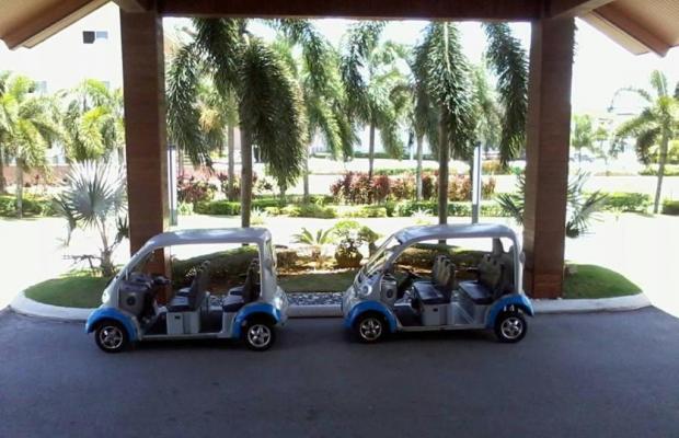 фотографии отеля Duyong Marina & Resort (ex. Ri Yaz Heritage Resort and Spa) изображение №11