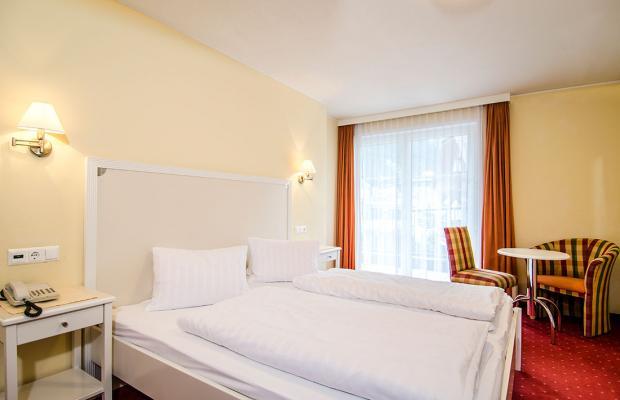 фотографии The Hotel Himmlisch Wohlfuhlen изображение №52