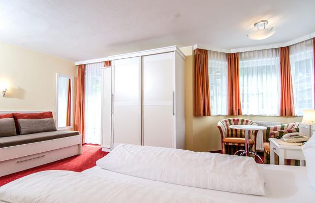 фотографии отеля The Hotel Himmlisch Wohlfuhlen изображение №39